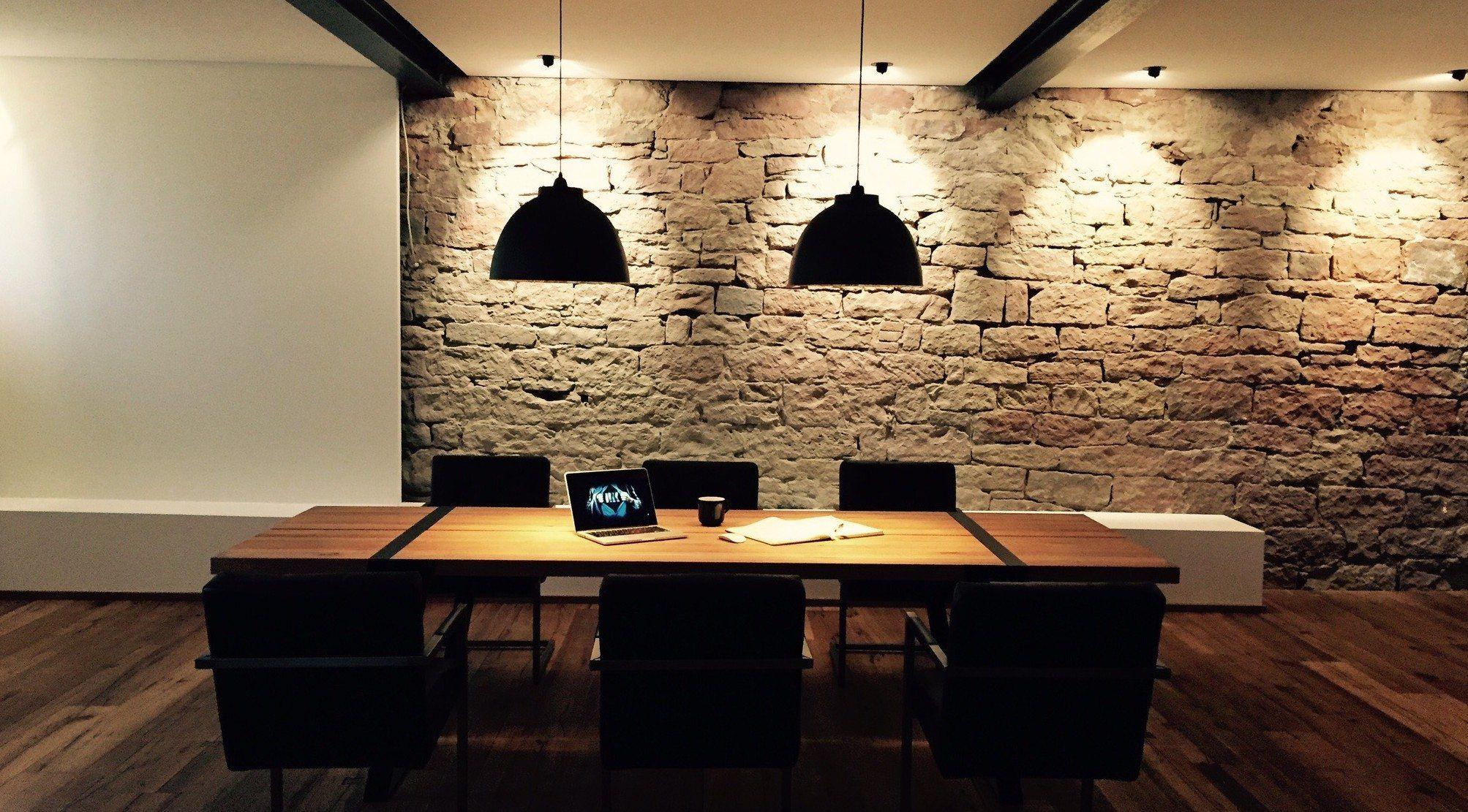 Büro Amorbach fertiggestellt