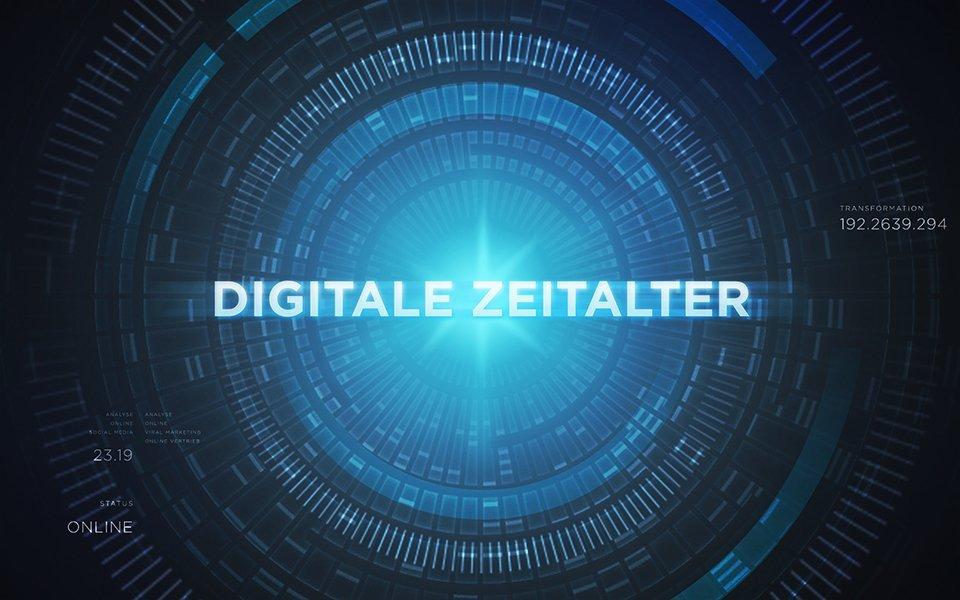 Digitalisierung erfordert neue Arbeitsplätze