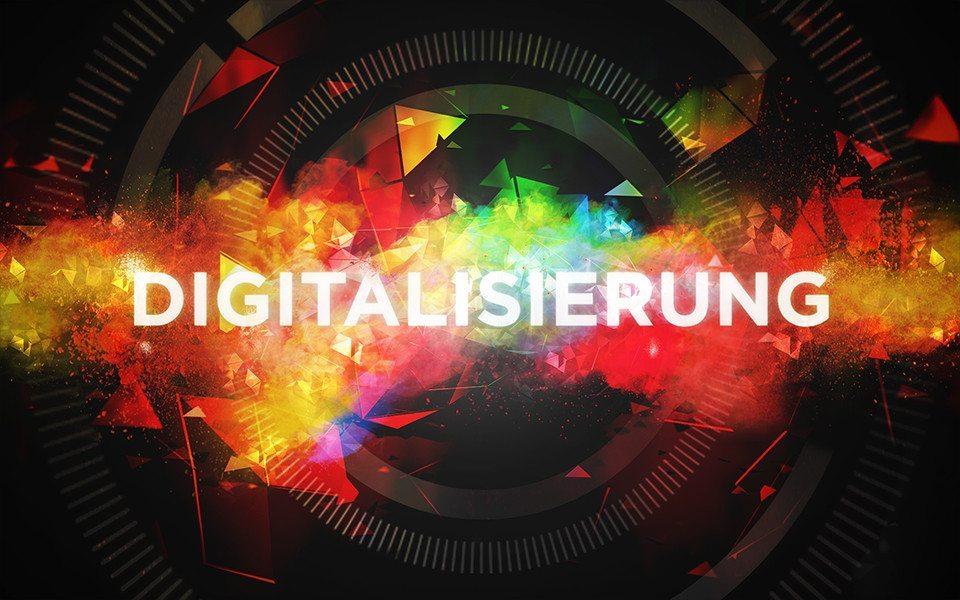 Digitalisierung als wichtigster Erfolgsfaktor