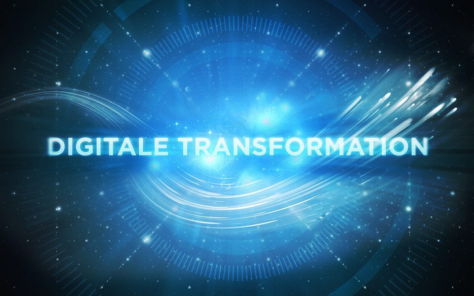 So funktioniert die digitale Transformation