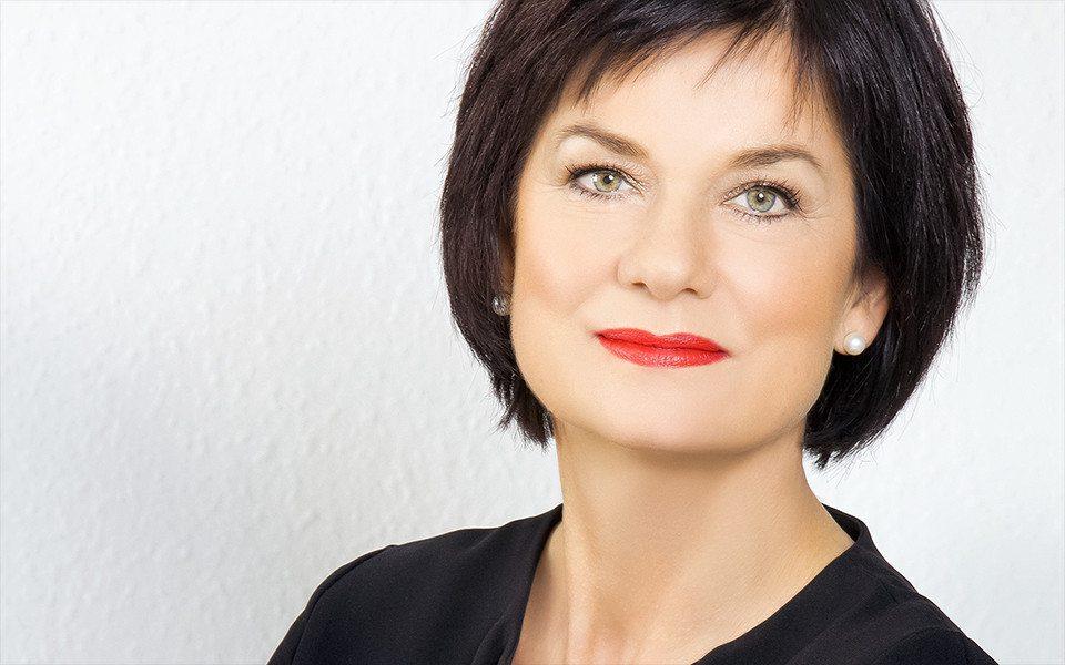 Ingrid Blumenthal – Geschäftsführerin von ALIUD PHARMA