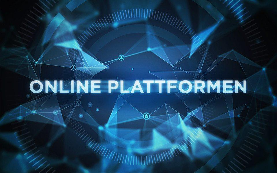 Online Plattformen – Digitale Geschäftsmodelle