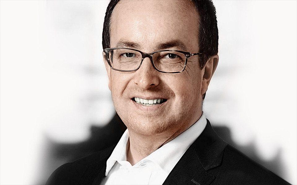 Stephan Jung | Experte für Zukunft, Handel, Innenstadt und Innovation