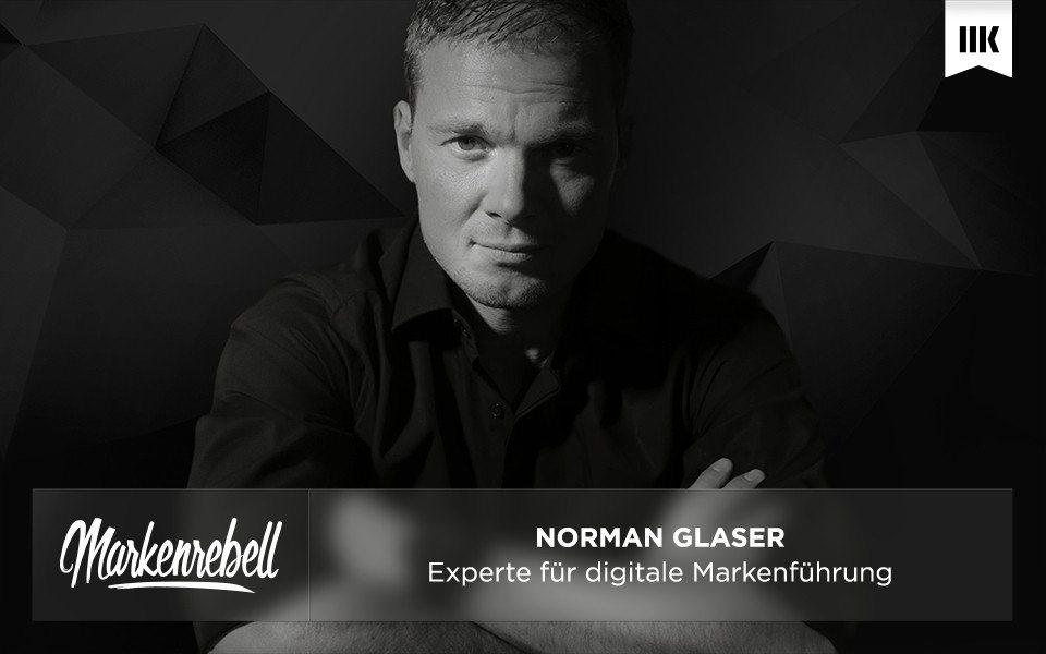 Hoffnungsfalle Digitale Markenführung