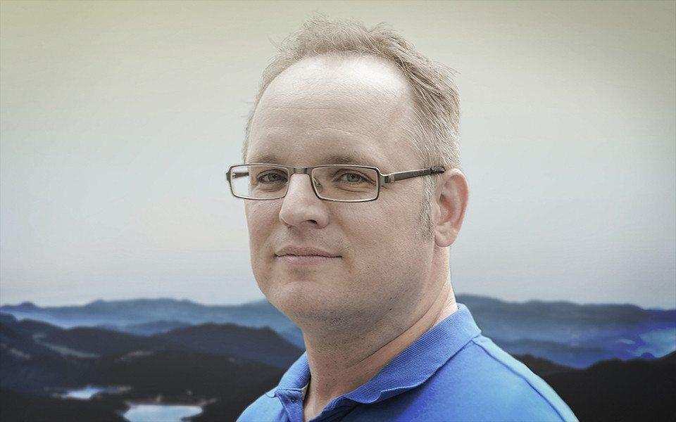 Jochen Metzger | Der glückliche Unternehmer