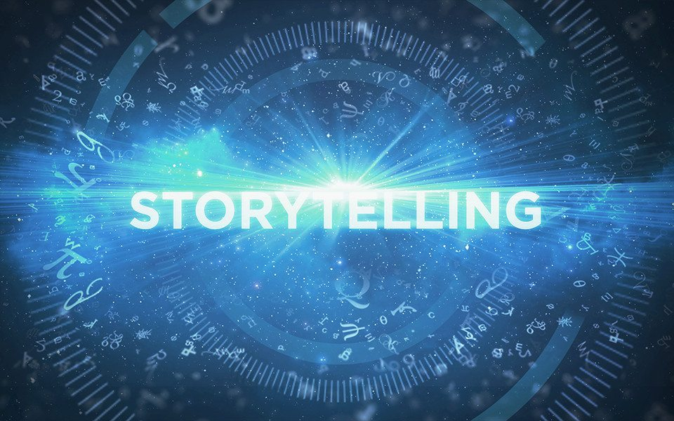 Digital Brand Storytelling im Online Marketing