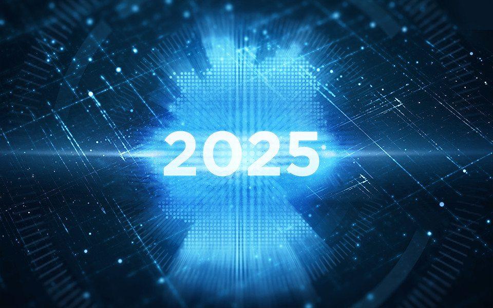 Digitale Strategie 2025