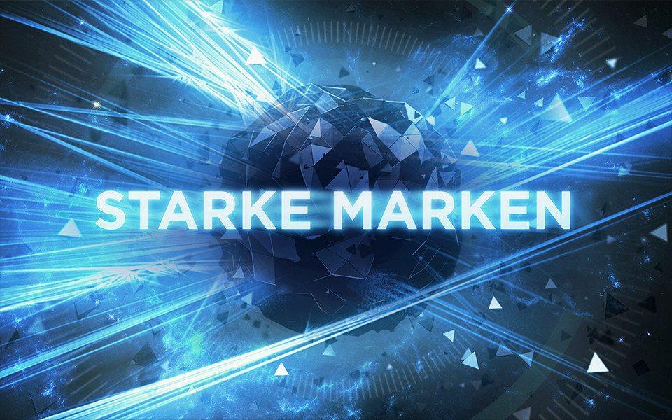 Starke Marken verblüffend leicht entwickeln