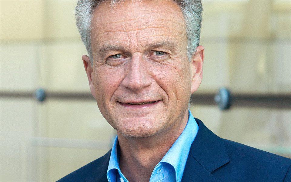 Torsten Rossmann | Transformation eines Nachrichten TV-Senders