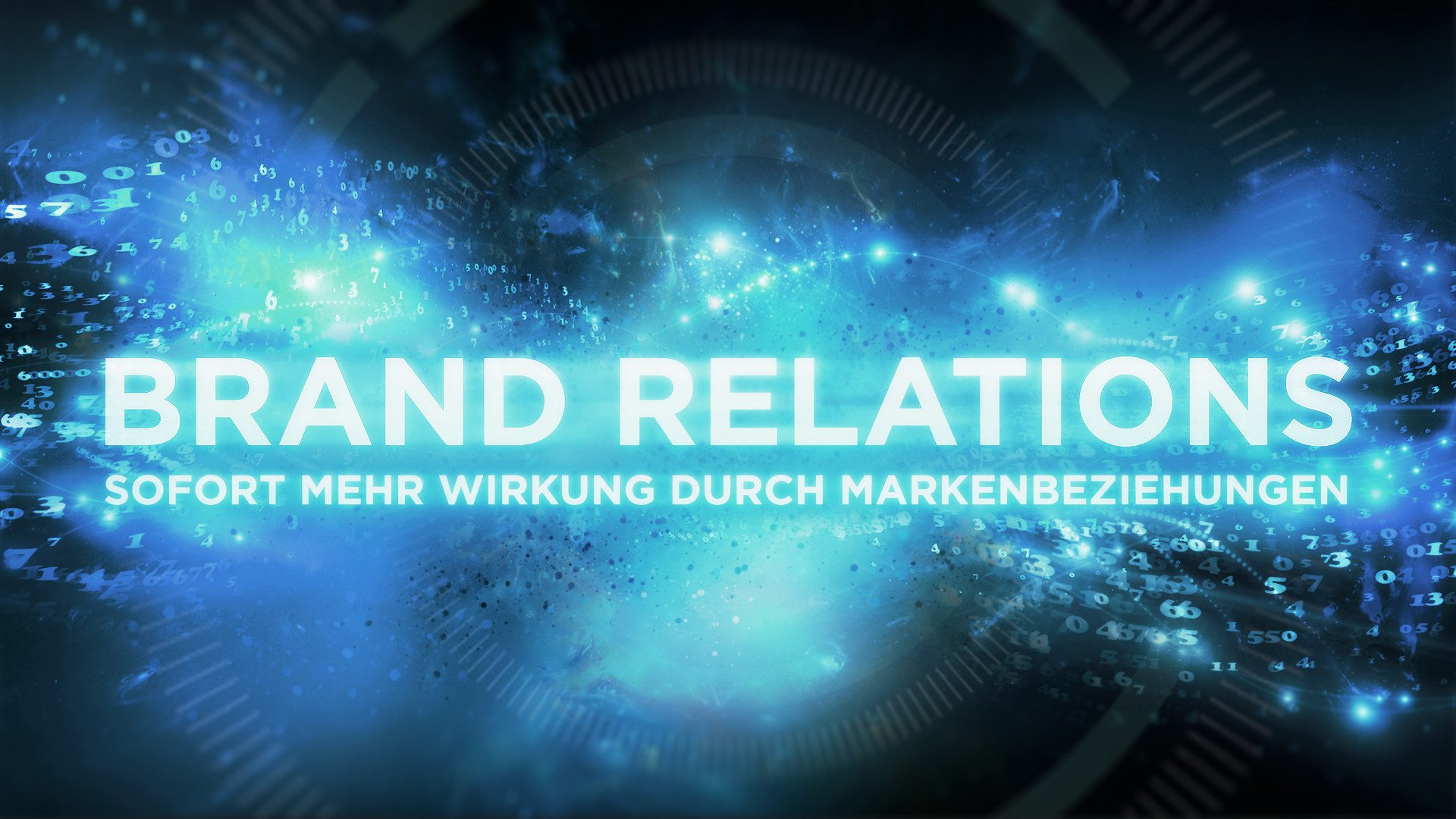 Brand Relations – Sofort mehr Wirkung durch Markenbeziehungen