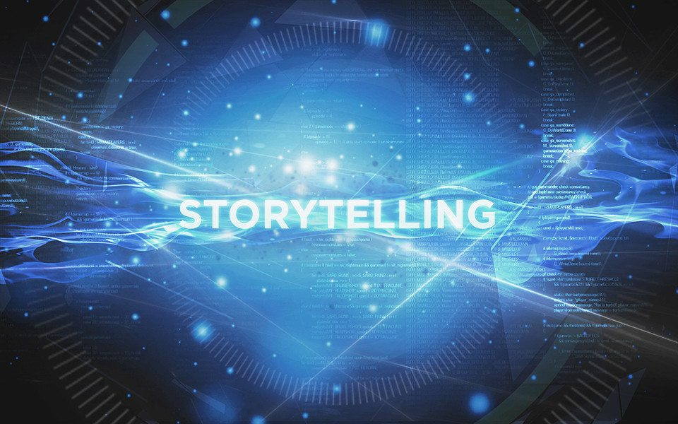Storytelling in Vollendung