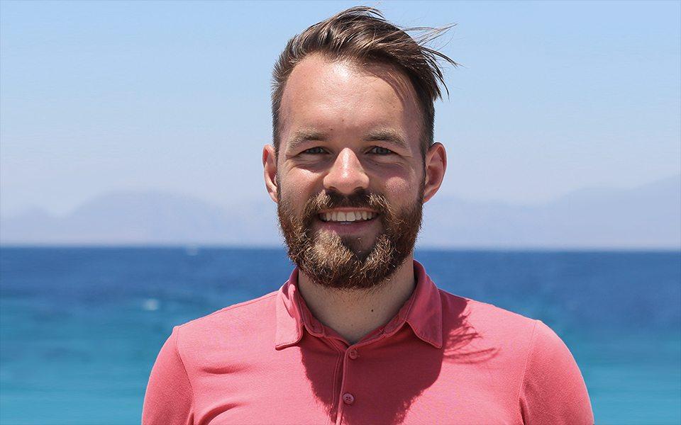Robert Gladitz | Wie Du Dich durch Vlogs zu einer unverwechselbaren Marke machst.
