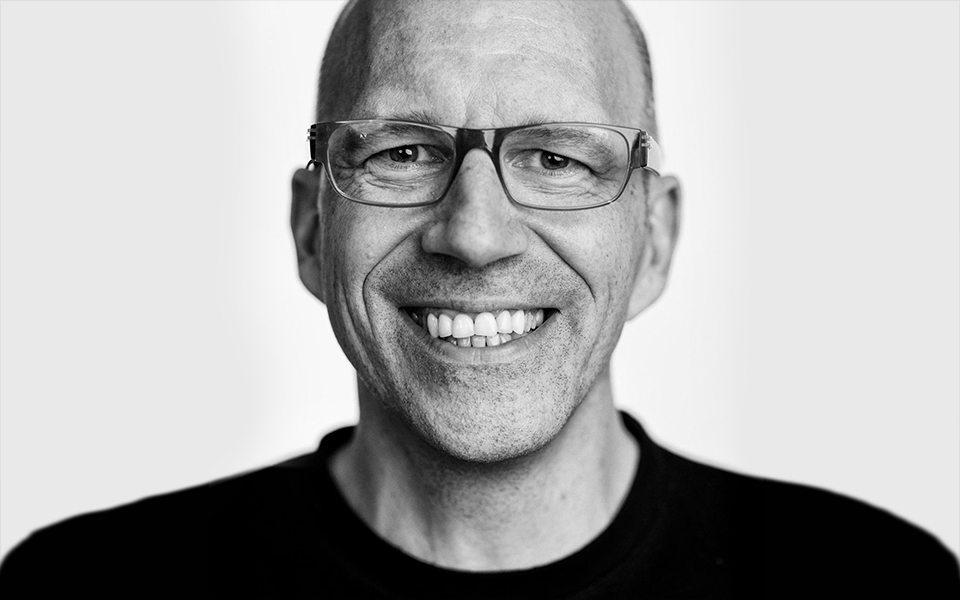 Matthias Jackel (1/2) | Führung ist die Kunst eine (rhythmische) Verbindung zwischen Menschen herzustellen