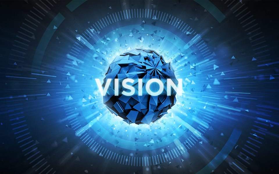 Personal Branding Teil 1 | So findest du deine Vision