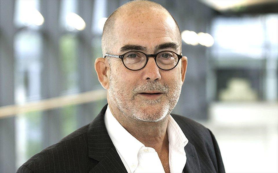 Tim Cole | Bedeutung des Menschen als Marke im Zeitalter der Digitalisierung