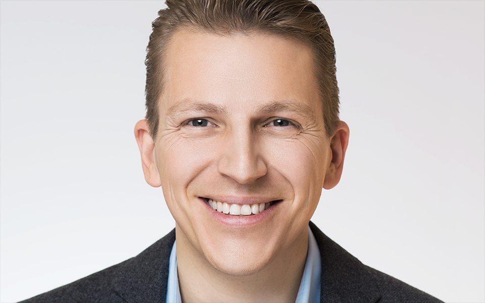Tobias Beck 2/2 | Innovation & Transformation hat nichts mit dem heutigen Bildungssystem zu tun