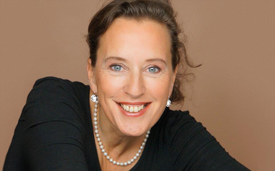 Antje Heimsoeth | Go for Gold – Deine mentale Stärke entscheidet