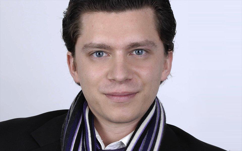 Markus Kästle | Die ungenutzte Macht Deiner Stimme