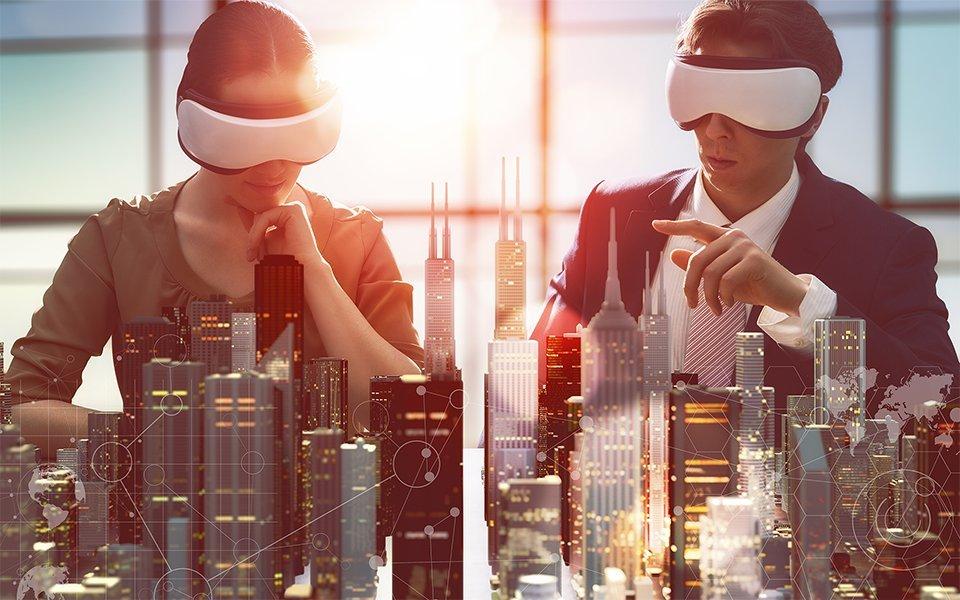 Der Nutzen der Digitalisierung ist unermesslich