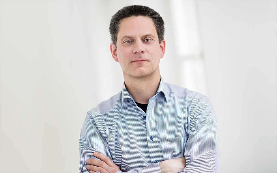 Bernd Geropp | Über den Wert Deiner Führungskompetenzen in einem digitalen Zeitalter