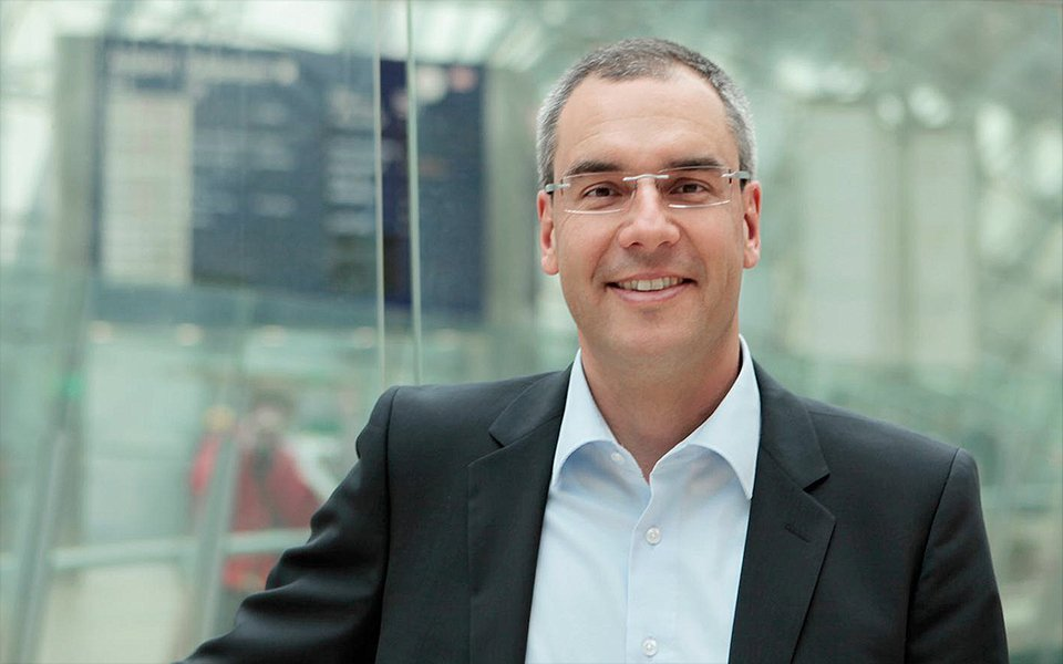 Christoph Schalk | Digitale Zukunft – Erfolgreich virtuelle Teams führen