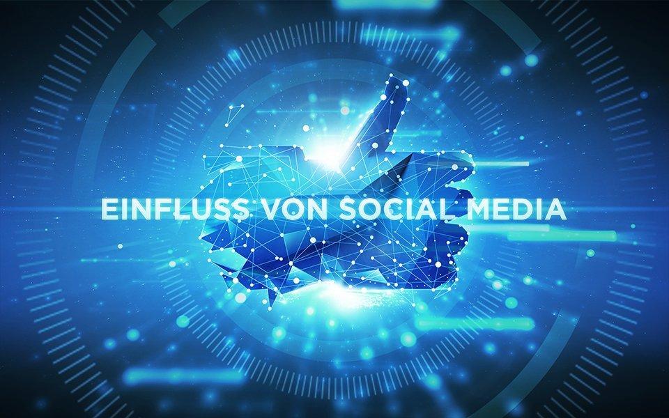 Der Einfluss von Social Media auf die Führung Deiner Marke