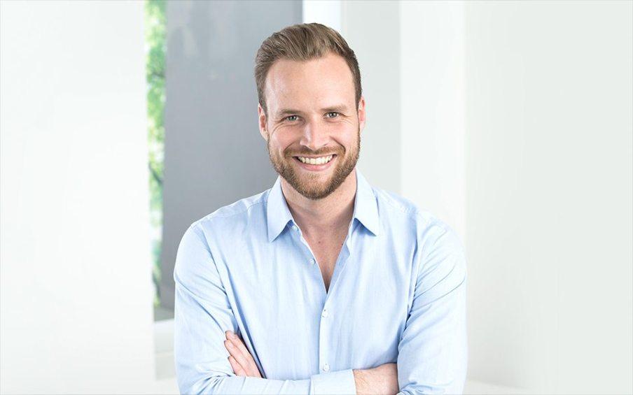 Alexander Müller | Der Mut und die Fähigkeit zur digitalen Transformation steckt in uns!