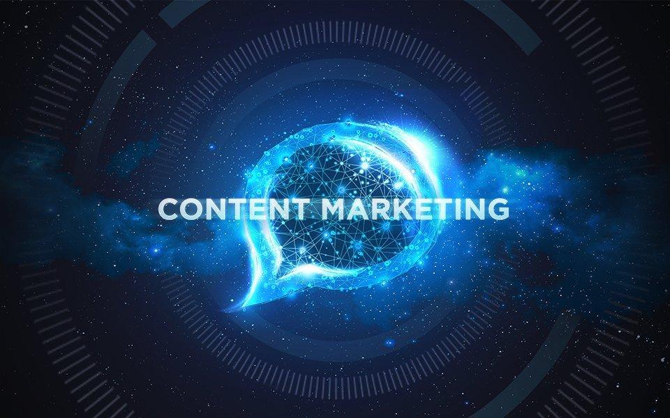 Erfolgreiches Content Marketing! Es funktioniert nicht wenn Dir die Zeit und Lust fehlt es richtig zu machen