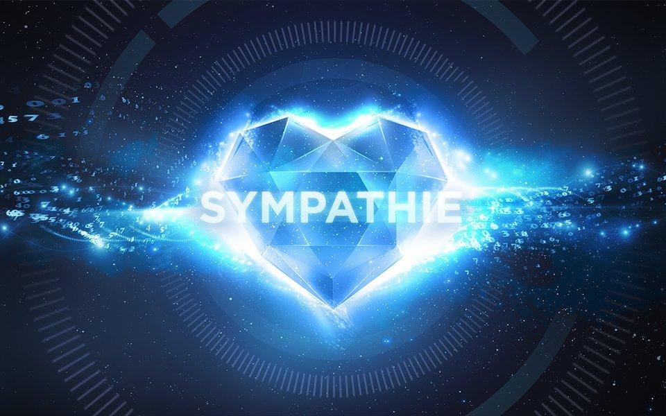 Die unfassbare Wirkung von Sympathie