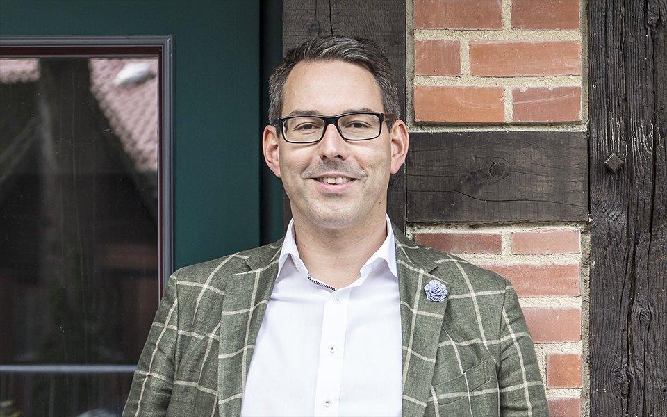 Markus Bönig | Mehr Selbstbestimmtheit für Patienten – Digitale Vernetzung in der Gesundheitswirtschaft