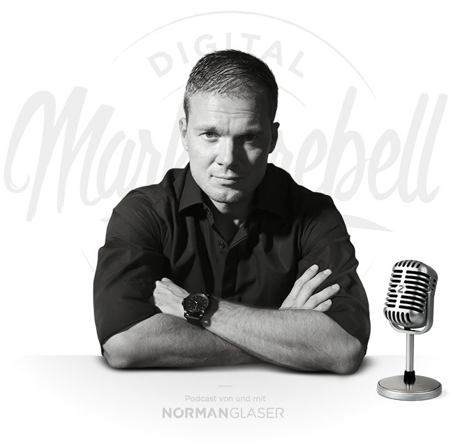 MARKENREBELL PODCAST