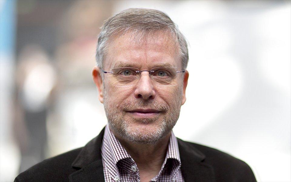 Prof. Dr. Gunter Dueck | Der Prozess ist der Innovation ihr Tod – Teil 1