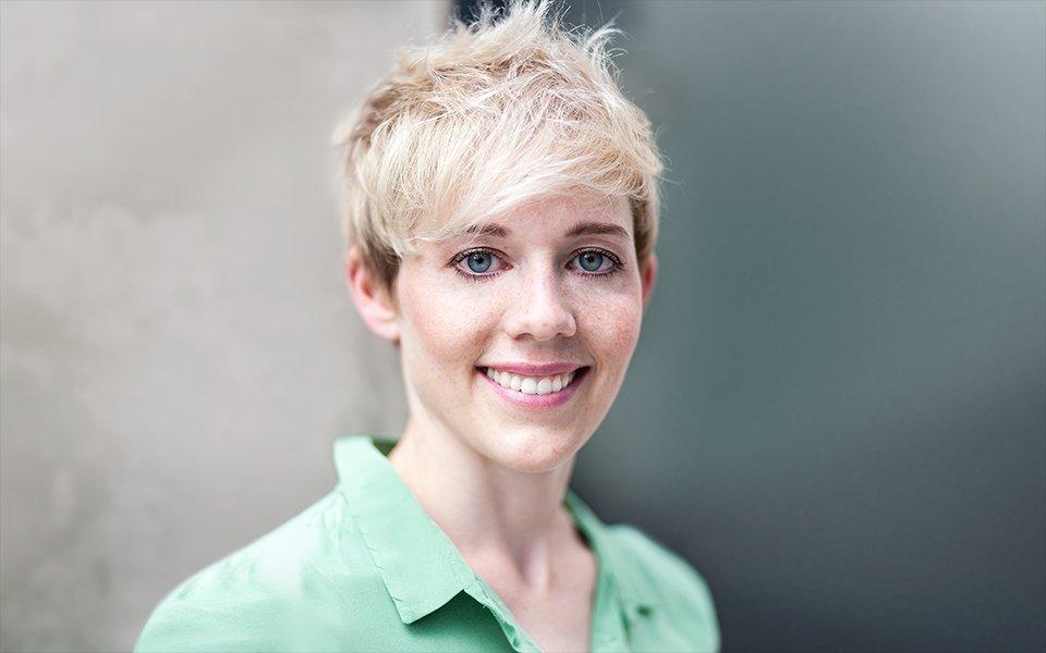 Dr. Steffi Burkhart | Die Sinnsuche, Potentiale und Forderungen der Generation Y