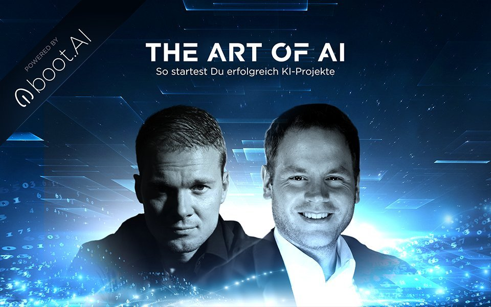 The Art of AI | So startest Du erfolgreich KI-Projekte
