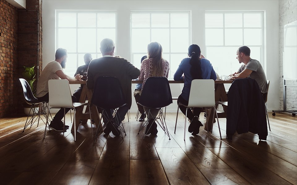 An diesen 11 Eigenschaften erkennst du gute Mitarbeiter