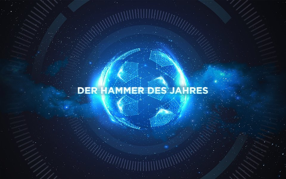 Der Hammer des Jahres