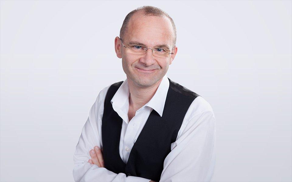 """Norman Glaser zu Gast bei Olaf Kapinski im """"Leben-Führen""""-Podcast"""