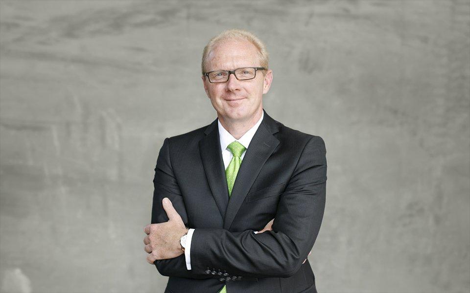 Prof. Dr. Thomas Schlegel | Innovationen und digitale Geschäftsmodelle in der Gesundheitswirtschaft