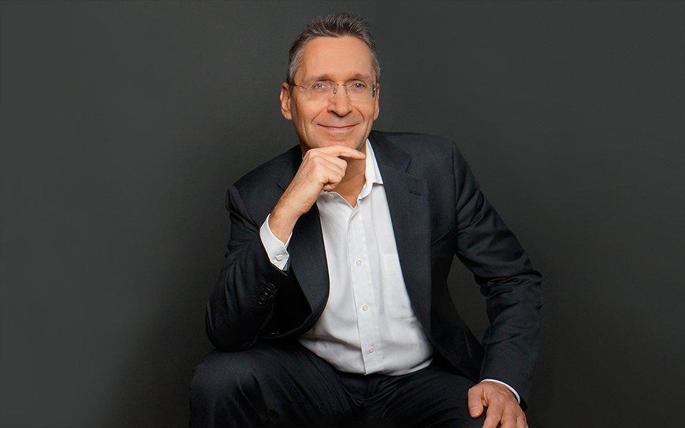 Stefan Merath | Wer die Schuld hat, hat die Macht