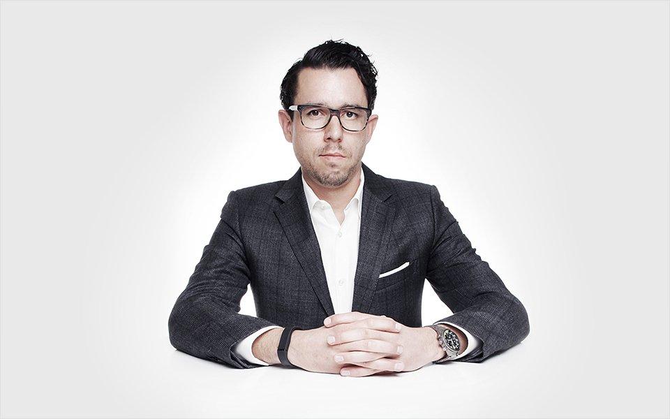 David Schärf | Wie schlau muss man sein, um in Digital Healthcare zu investieren?