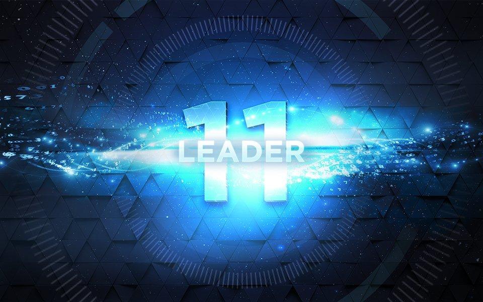 Die 11 besten Leader der Welt
