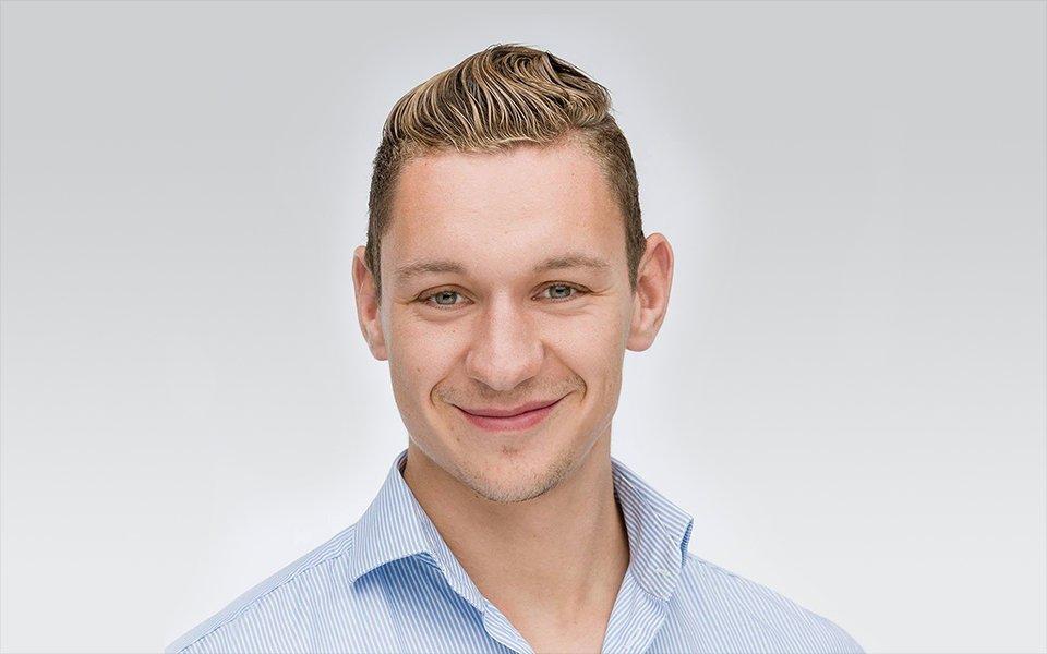 Lauri Kult | Über den Erfolg im Verkauf und die Formel für Begeisterung