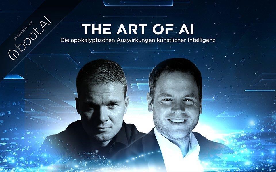 The Art of AI | Die apokalyptischen Auswirkungen künstlicher Intelligenz