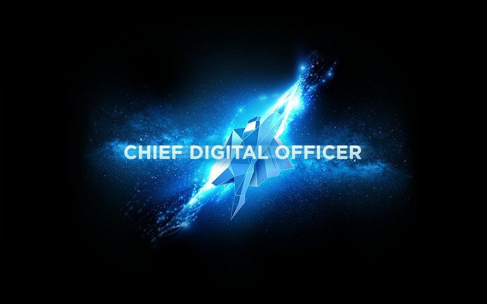 Der Chief Digital Officer als Held der Digitalisierung