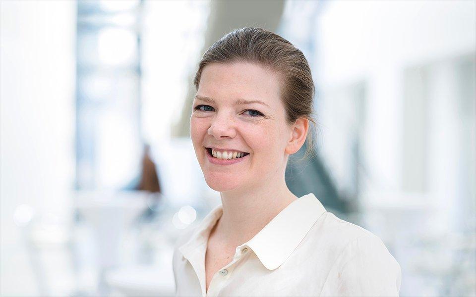 Nora Möllers | Changeprozesse und wie man die Anschlussfähigkeit in Unternehmen sicherstellt