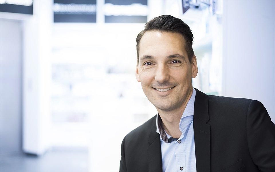 Steffen Kuhnert | Digitale Transformation – Warum ein Apotheker zum digitalen Gesundheitsunternehmer wird