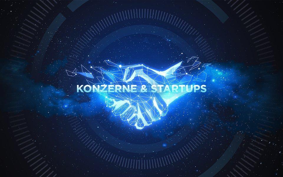 Was Konzerne von Startups lernen können