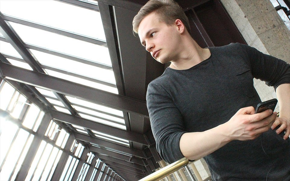 Alexander Wahler | Der letzte Schliff – Wie du selbst als souveräne Marke ein Digitalunternehmen baust.