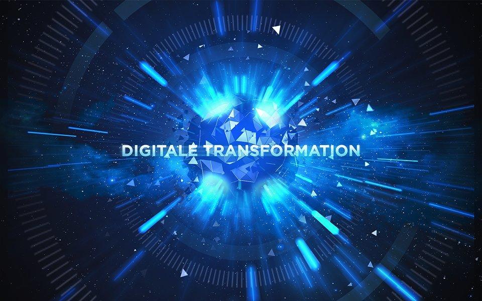 Digitale Transformation: Die Überholspur ist frei für den Mittelstand