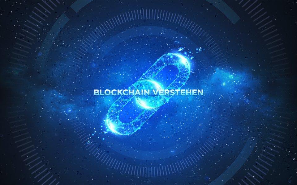 Blockchain verstehen oder Bauklötze staunen?!